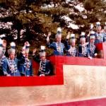 Bild Karnevalswagen